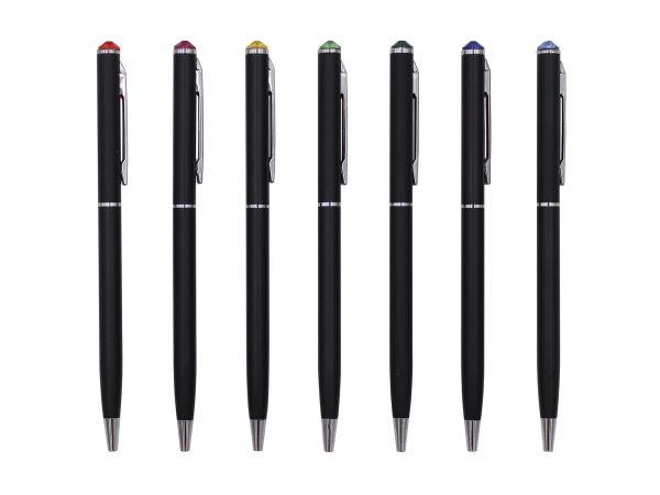 Classic Black Ball Pen2